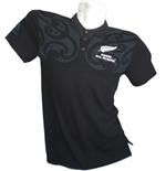Polo All Blacks - Maori