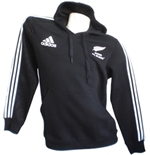 Sweat à Capuche All Blacks - Maori