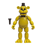 Five Nights at Freddy's figurine Golden Freddy 13 cm