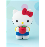 Hello Kitty statuette PVC FiguartsZERO Hello Kitty (Blue) 9 cm