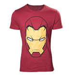 T-shirt Iron Man 252166