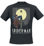 T-shirt Spiderman 252170