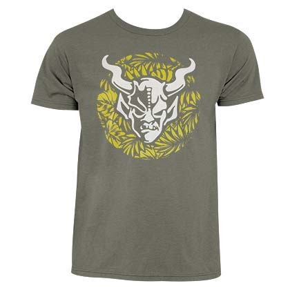 T-shirt Stone Brewing Co. - Tangerine Express