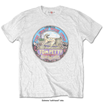 T-shirt Tom Petty: The Great Wide Open