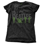T-shirt The Beatles: Saville Row Line-Up