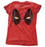 T-shirt Marvel Comics: Deadpool Eyes
