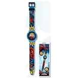 Montre Spiderman 252519