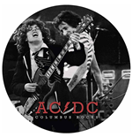 Vinyle Ac/Dc - Columbus The Ohio Broacast 1978 (Picture Disc)