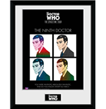 Cadre Doctor Who  252594
