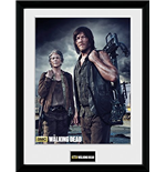 Cadre The Walking Dead 252627