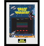 Cadre Space Invaders  252639