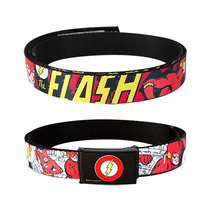 Ceinture Flash Gordon