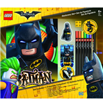 LEGO Batman Movie set papeterie 12 pièces
