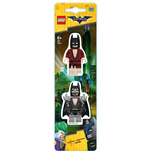 LEGO Batman Movie pack 2 gommes