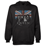 Sweat-shirt Queen 252832
