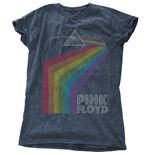 T-shirt Pink Floyd: Prism Arch