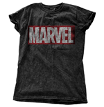 T-shirt Marvel Comics: Vintage Logo