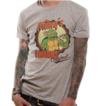 T-shirt Tortues Ninja - Mikeys Original