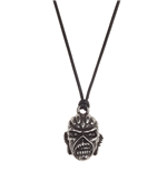 Colliet et Pendentif Iron Maiden - Book Of Souls Eddie