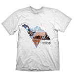 T-shirt Horizon Zero Dawn 252885