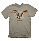T-shirt Horizon Zero Dawn 252888