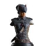 Assassin's Creed Legacy Collection buste Aveline De Grandpré 19 cm