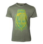 T-shirt Les Gardiens de la Galaxie - I Am Groot