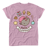 T-shirt Pusheen MEOWY CHRISTMAS