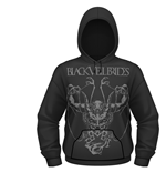 Sweat à Capuche Black Veil Brides - Demon Rises 2