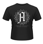 T-shirt Architects - Mandala