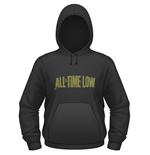 Sweat-shirt All Time Low  253085