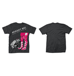 T-shirt Against Me SHAPE SHIFT WITH ME