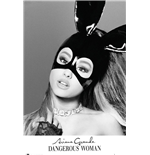 Poster Ariana Grande - Mask