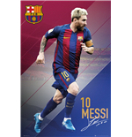Poster FC Barcelone 253164