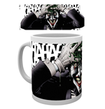 Tasse Dc Comics - Laughing Joker