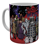 Tasse Doctor Who - Universe Group