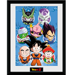 Imprimé Dragon ball 253259