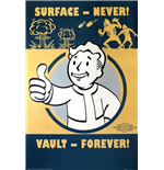 Poster Fallout 253267