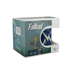 Tasse Fallout 4 - Minute Men