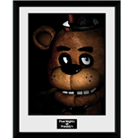 Imprimé Five Nights at Freddy's 253315