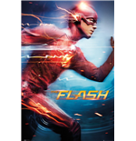 Poster The Flash - Run