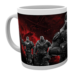 Tasse Gears of War 253328