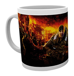 Tasse Gears of War 253330