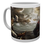 Tasse God Of War 253333