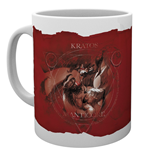 Tasse God Of War 253336