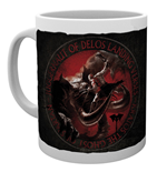 Tasse God Of War 253342