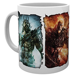 Tasse God Of War 253344