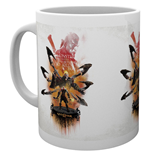 Tasse God Of War 253346