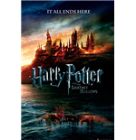 Poster Harry Potter  253361