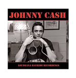 Vinyle Johnny Cash - Louisiana Hayride Recordings